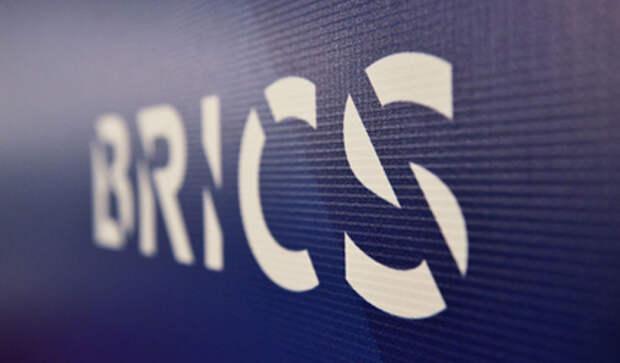 Пока плывут кирпичи.BRICSготовится к саммиту в Индии