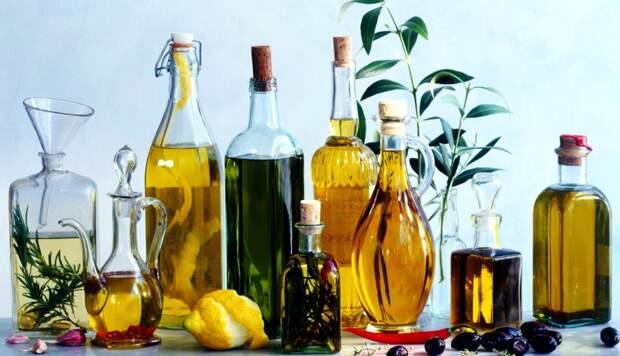 Вот что будет, если начинать утро с 1 ложки оливкового масла натощак