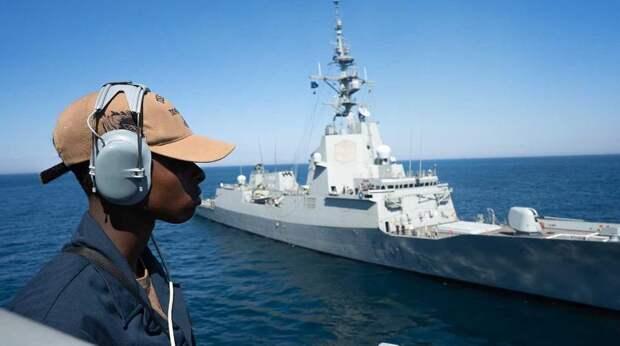 """Учения """"Си Бриз"""" в Черном море могут стать началом войны России с НАТО"""