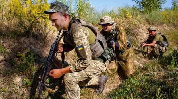 Франция оценила условия для вступления Украины в НАТО