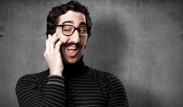 Блог Павла Аксенова. Анекдоты от Пафнутия. Фото kues - Depositphotos