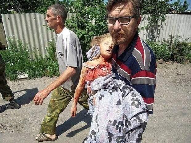 Как «спящие» Москвы отказали луганской «Ополченочке»…