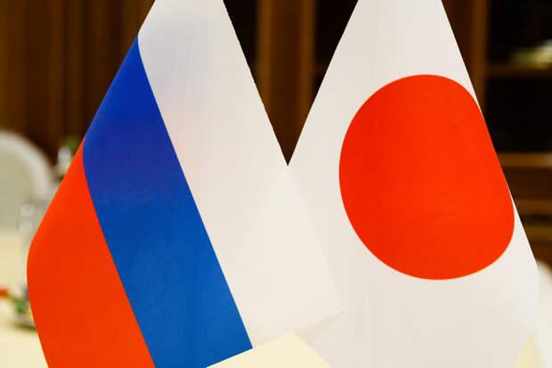 Россия предложила Японии полностью отменить визовый режим