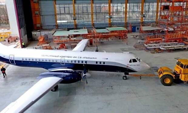 Немецкая пресса предрекла большой успех новому российскому самолету