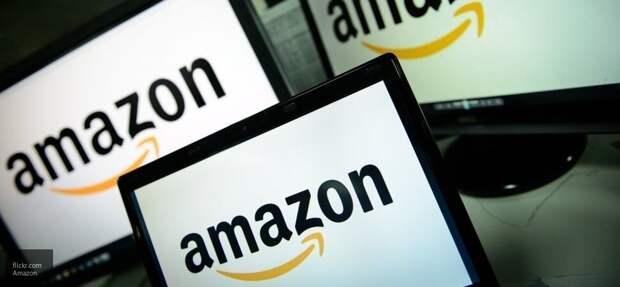 Amazon запустит собственную сеть спутникового интернета Kuiper