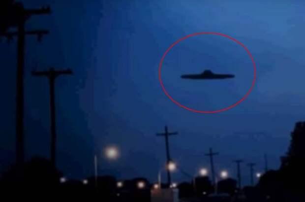О феях, инопланетных кораблях и базах, а также о прочих необъяснимых явлениях