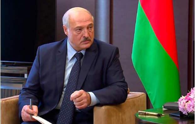 В Крыму ответили пословицей на слова Лукашенко о признании полуострова