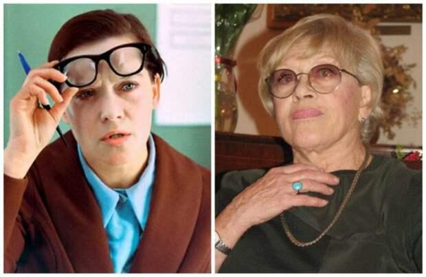 Стареть красиво: в Сети сравнили 83-летнюю Алису Фрейндлих и Софи Лорен