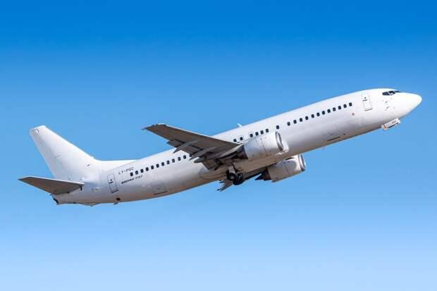 У Boeing 737 MAX обнаружили новую проблему