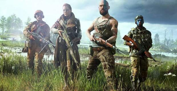 Толерантность давит на игровую индустрию