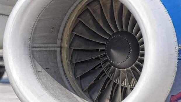 От розетки: двигатели для первых гибридных самолетов представят через 2 года