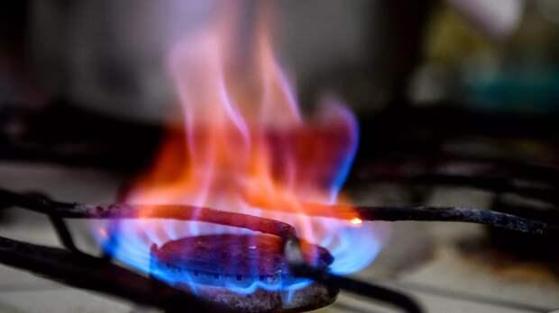 Эксперт прокомментировала ситуацию на газовом рынке