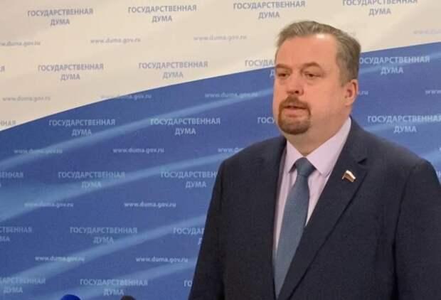 «Чистый город» непустил депутата Госдумы наполигон вРостовской области