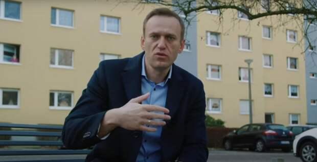 Европа готовится дать «зеленый свет» санкциям из-за Навального