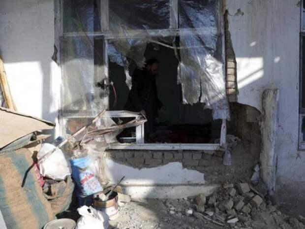 «Прощальный аккорд» в USA-стиле: удар по жилому дому, убитые дети