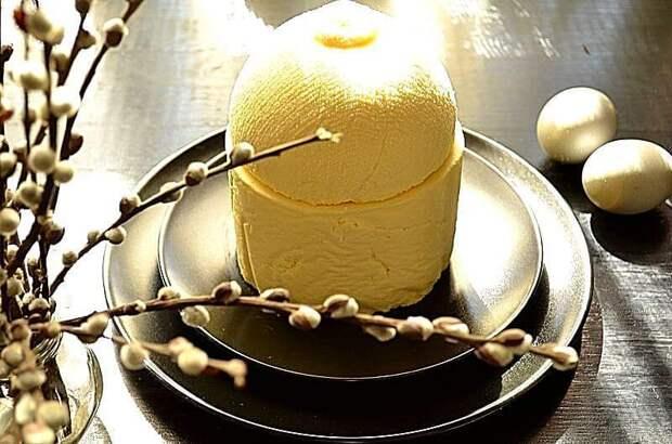 Рецепт старинной ПАСХИ — лучший вариант пасхи из всех возможных