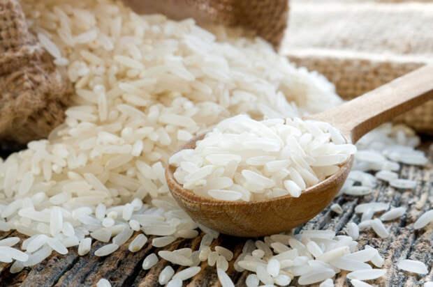 В России может подорожать рис