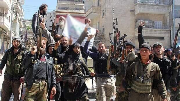 Сирия новости 14 марта  07.00: в Алеппо гражданский подорвался на мине, ХТШ стягивает силы на юге Идлиба