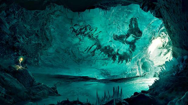 Смерть из-подо льда. Ученые могут погубить человечество