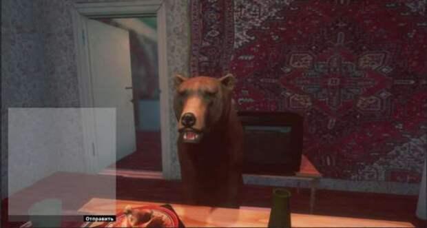 Российские разработчики анонсировали онлайн-игру «Симулятор бухания» (6 фото)