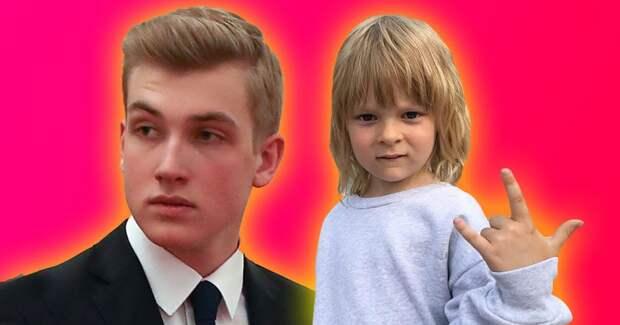 6 детей знаменитостей, интервью с которыми мы очень ждём