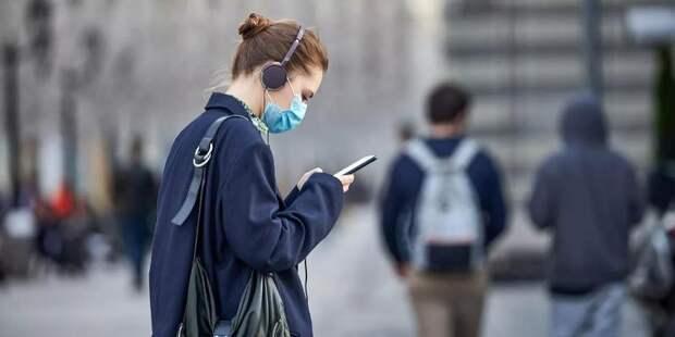 Москва ждет завершения судов, чтобы удалить данные цифровых пропусков