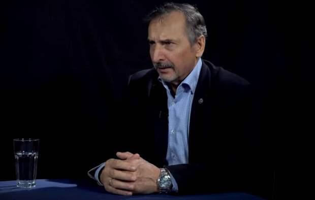Вспоминая о советских ВДВ в Афганистане: Владимир Осипенко