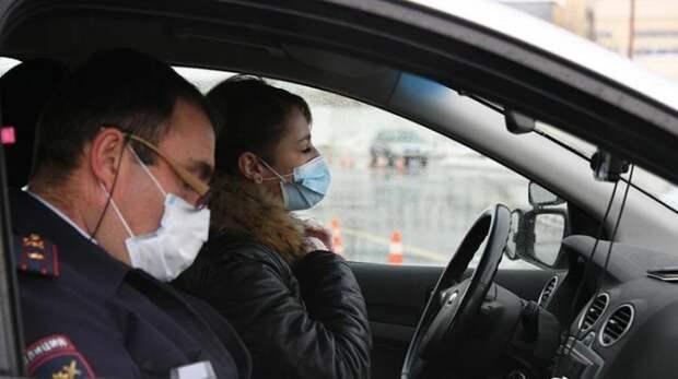 В МВД разъяснили новые правила сдачи экзамена на водительские права