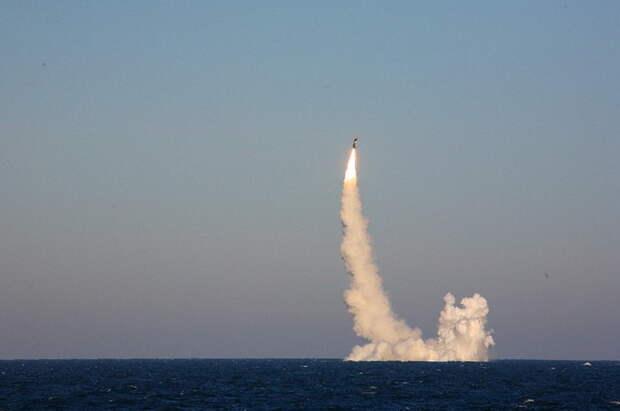 Sohu: ядерная мощь России необычайно сильна