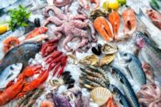 Какую рыбу лучше всего использовать в пищу в каждое время года