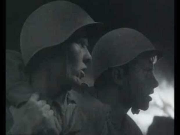 Два Бойца - Песня про Ленинград