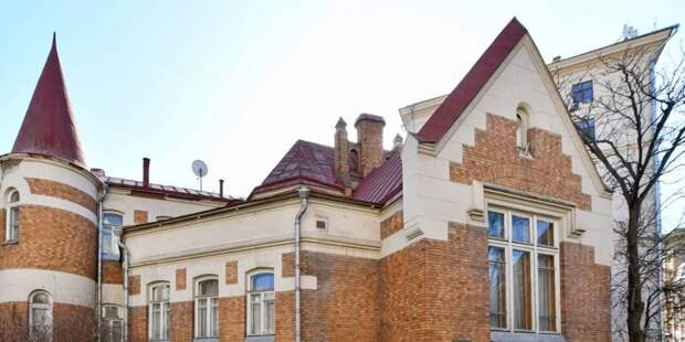 Сергунина: Дни исторического и культурного наследия пройдут в Москве с 18 апреля по 31 мая Фото: Ю. Иванко mos.ru
