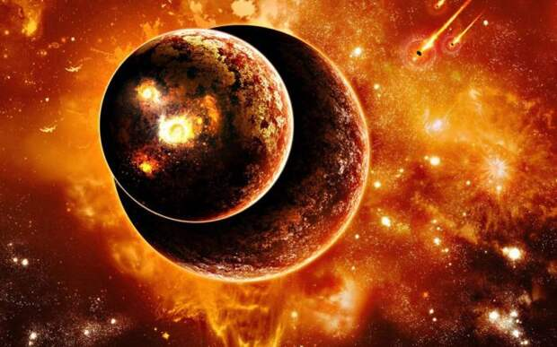 Прогноз на 2019 год от Павла Глобы