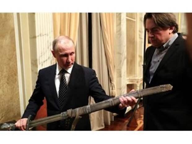 Россия – Запад: принуждение к мирному диалогу без войны