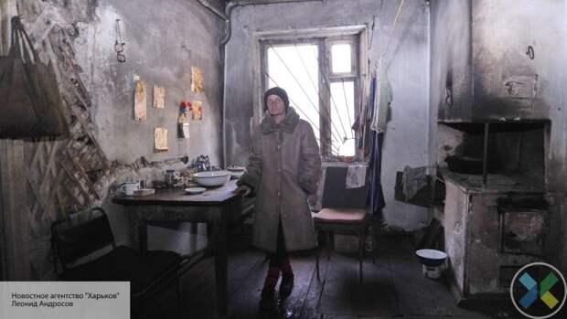 Украина стоит на грани «тарифного майдана»