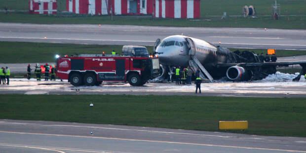 У пилота упавшего в Казани в 2013 году Boeing были фальшивые документы