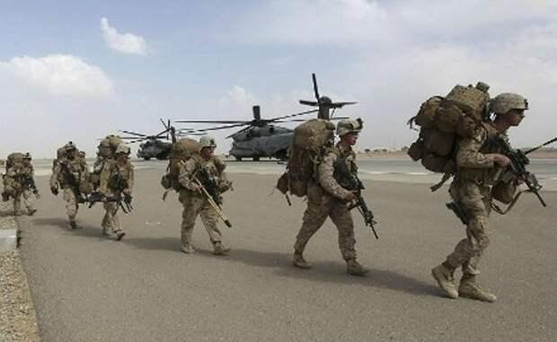 Франция скажет свое «нет» выводу войск США изАфганистана