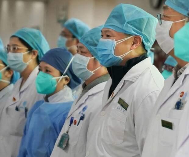 Первые заболевшие появились во Вьетнаме, Сингапуре и Саудовской Аравии