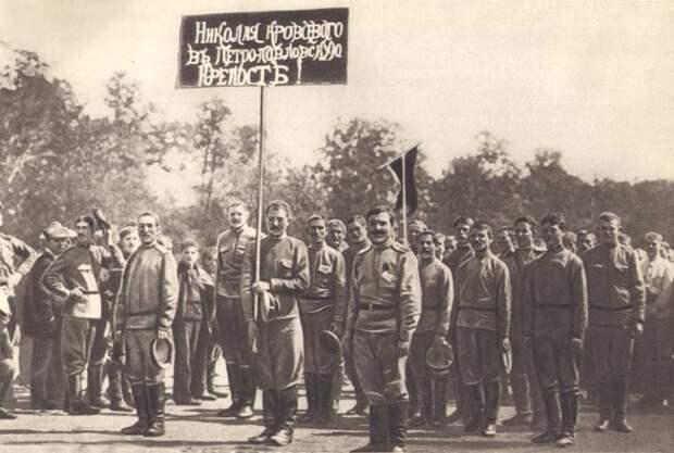 Февральская революция 1917 года. Как это было