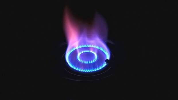 Нацбанк Украины рассказал о двукратном росте цены газа по сравнению с 2020 годом