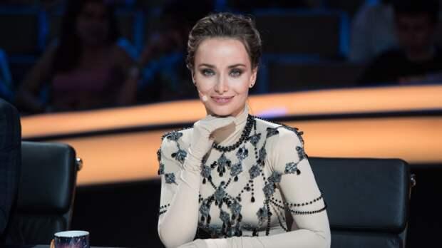 Чувствуешь себя обнаженной: Мишина о шоу Україна має талант и отношениях между судьями