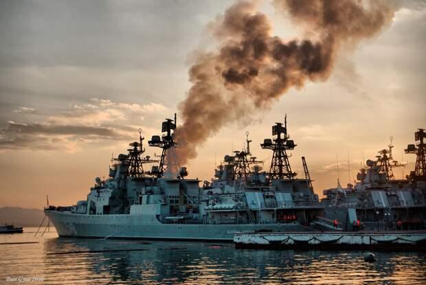 Япония боится повторения Перл-Харбор, но уже от России