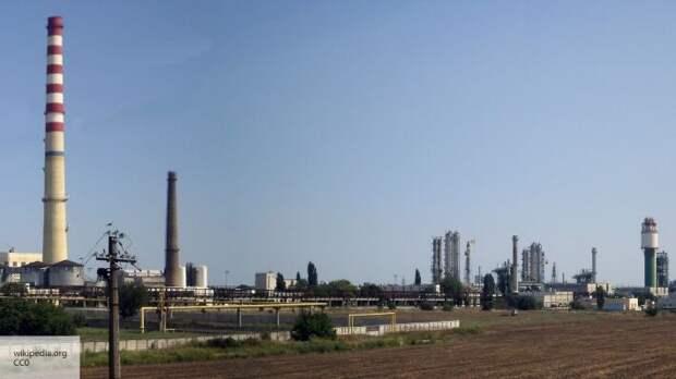 Спивак предупредил, что под Одессой может произойти техногенная катастрофа