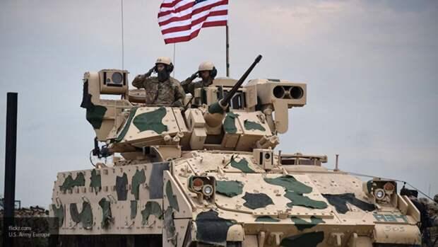 """Армия США значительно сократила время для """"нанесения удара по России"""""""