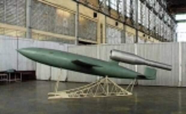10ХМаксимальная скорость полета: 656 км/ч  Размах крыльев: 5,37 м Снаряженная масса: 2150 кг Высота: 1,42 м Максимальная дальность полета: 240 км Практический потолок: 2700–3050 м (на практике летала на высотах от 100 до 1000 м) Вес боевой части: 830 кг  Двигатель: ПуВРД Argus As 14 с тягой 2,9 кН (296 кГс)