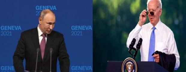 Женевское противостояние. Итоги переговоров Запад не порадовали