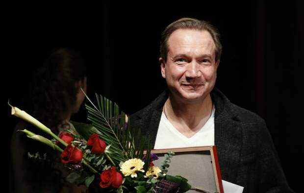 5 фактов о Викторе Рыжакове, который станет новым руководителем «Современника»