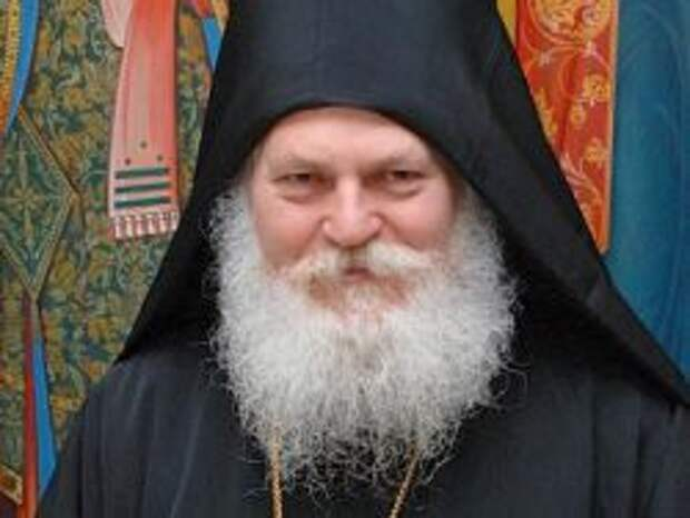 Новость на Newsland: Афонские монахи поддержали Россию и ополченцев Донбасса