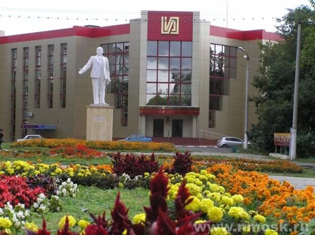 Депутаты Новомосковска пожелали чиновникам СССР дожить до 120 лет
