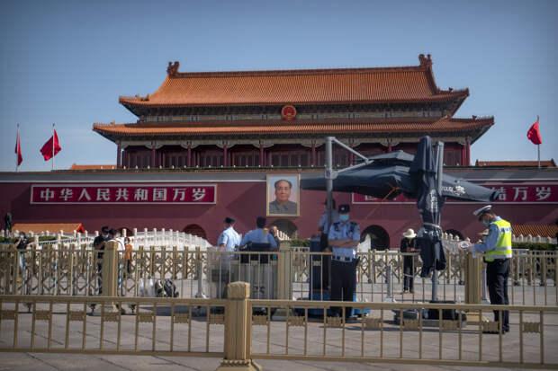 Несколько непрошеных соображений о китайской внешней политике